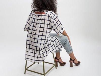 abbigliamento sostenibile Chan+Krys