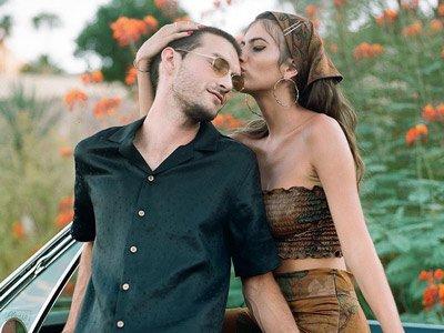 abbigliamento sostenibile Ziran Los Angeles