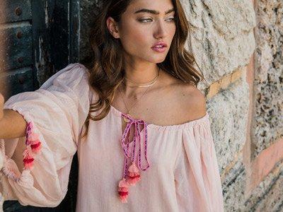 eco fashion label Pitusa