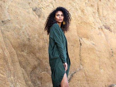 ethical fashion Wildlife Works