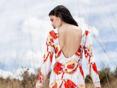 Sustainable fashion online Anzuglich