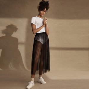 moda ecosostenibile Ninety Percent Londra