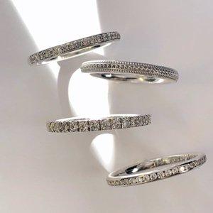 gioielli etici CRED Jewellery UK