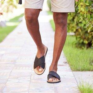 scarpe sostenibili deux mains