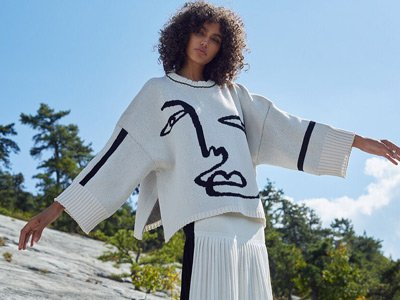 ethical fashion label Eleven Six