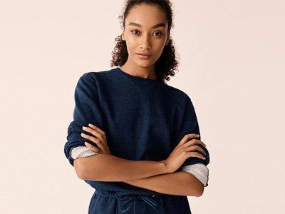 brand moda etica Ninety Percent