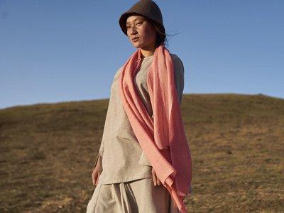 eco womenswear Norlha China