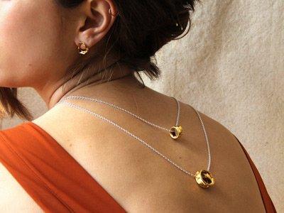 ethical jewels brand Emma Aitchison