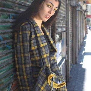 eco womenswear The Circular Project Shop Madrid