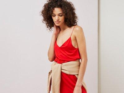 abbigliamento eco Comovita