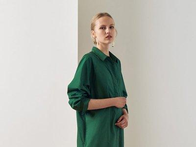 vestiti sostenibili Stoccolma Ecosphere