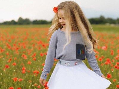vestiti organici bambini Amrita Kids
