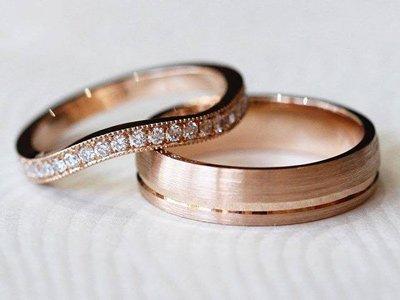 fedi nuziali oro etico Fair Trade Jewellery Co