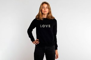 moda sostenibile donna Dedicated