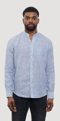 Regali di San Valentino sostenibili per uomo camicia lino
