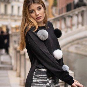 brand moda sostenibile italiano NKANTI