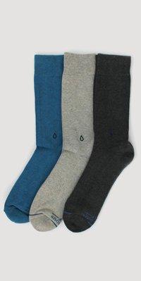 Regali di San Valentino sostenibili per lui calze organiche