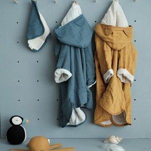 Organic Babywear Brand Copenhagen Fabelab Sustainable Gate