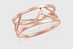 anello oro etico regali san valentino sostenibili