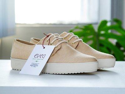 brand sneakers sostenibili Evea