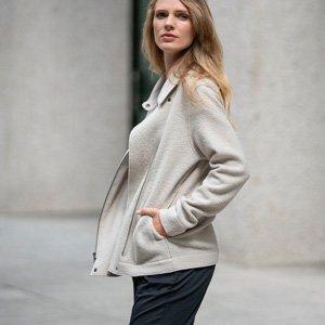 sustainable womenswear nau Portland