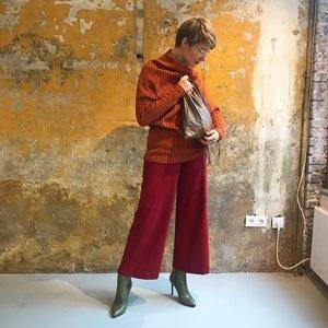 abbigliamento ecosostenibile enz