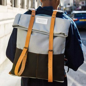 sustainable backpacks 3quarters