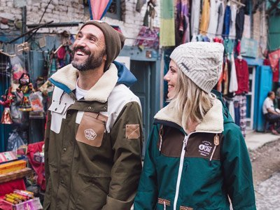 ethical fashion brand Picture Organic Clothing