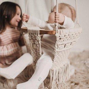 abbigliamento organico bimbi finn+Emma US