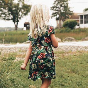 eco kids fashion TAMGA Designs Canada