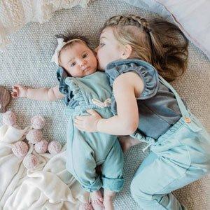 moda ecologica bambini finn+Emma US