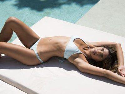 bikini sostenibile GREENLEE SWIM