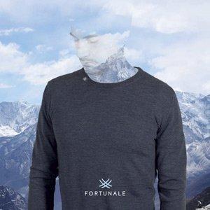 moda eco Italia Fortunale