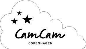 CamCam Copenhagen logo