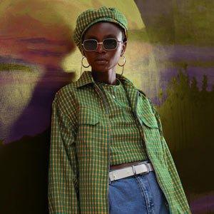 moda sostenibile Made in Africa Asime