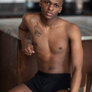 intimo sostenibile uomo WAMA Underwear
