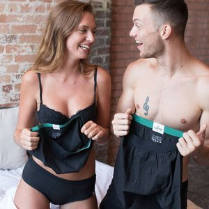 intimo in canapa WAMA Underwear