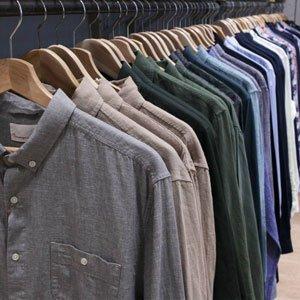 abbigliamento sostenibile uomo Greenality Germania