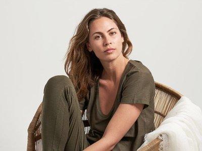 abbigliamento sostenibile donna Cloth & Co Australia