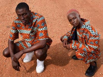 abbigliamento sostenibile Asime
