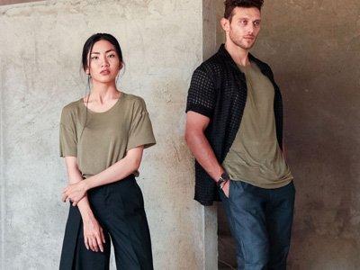 brand moda etica GOOD KRAMA
