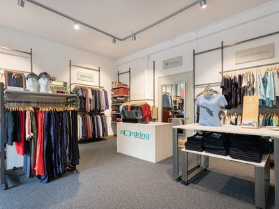 sustainable clothes boutique fairbrands Switzerland