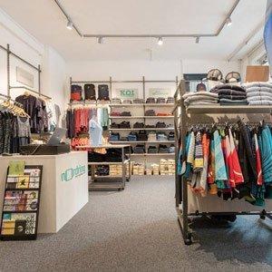 eco fashion store fairbrands Europe