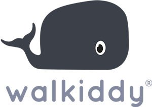 walkiddy logo