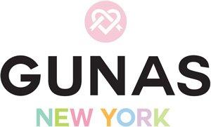 Gunas New York logo