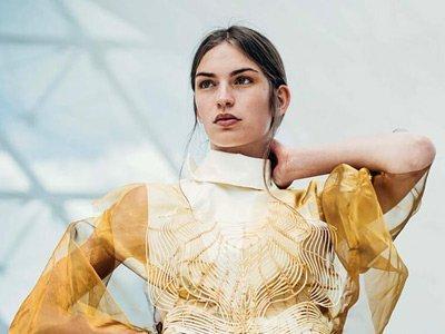 marketplace moda sostenibile Wardrobe of Tomorrow London