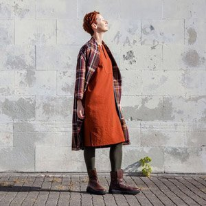 brand moda sostenibile Copie Lituania