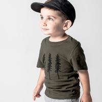 Guardaroba sostenibile bambini Ecologyst