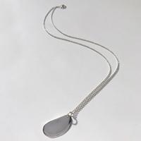 Gioielli sostenibili donna Bar Jewellery
