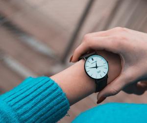orologio sostenibile vegano Dan Men